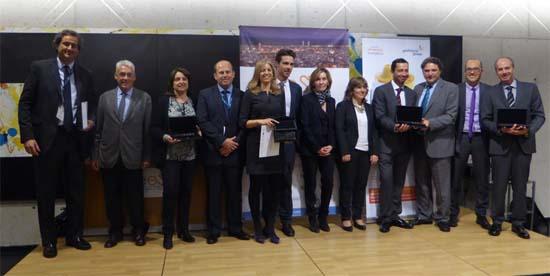 Congreso de Eficiencia energética y sostenibilidad para destinos turísticos inteligentes-Smart Destination