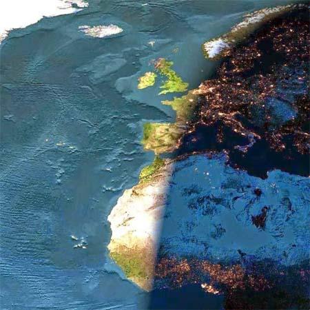 La Hora del Planeta- WWF- Agencia EFE