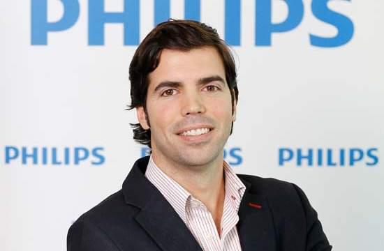 Philips Alumbrado- Jorge Jusdado- Philips