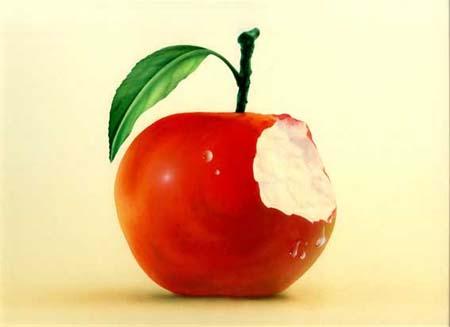 Láser-fruta-madurez,