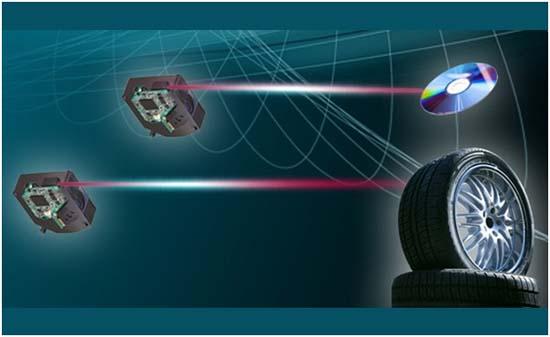 Sensor- láser- HL-C2- Panasonic
