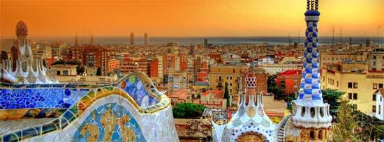 Smart Cities-Barcelona-GrowSmarter
