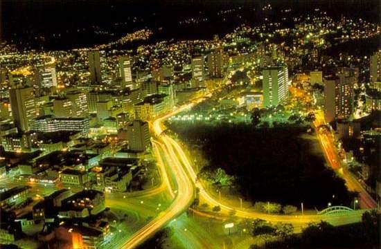 Cali- alumbrado público- contrato-Emcali- Megaproyectos de Iluminación- iluminación- Colombia