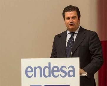 Endesa- Borja Prado-Fundación Endesa- Fundación- Rafael Miranda