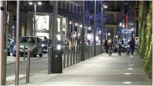 Seoul Semiconductor- SETGA- Pontevedra- iluminación- LED-lámpara