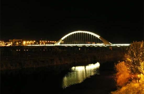 Cexiti- Fempex- alumbrado público- Extremadura-eficiencia energética