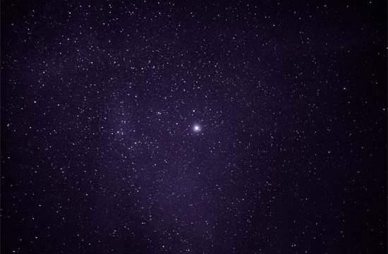 zonificación lumínica- Almería- Andalucia- cielo nocturno- alumbrado- Níjar-