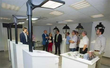 eficiencia energética- alumbrado público-Castellón