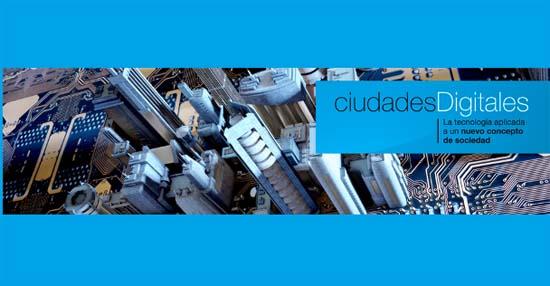 Ciudades Digitales- smart cities- Santiago- ciudades inteligentes-Conetic