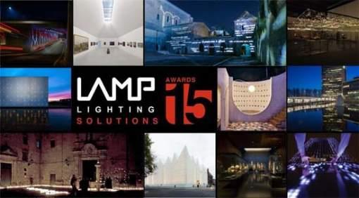 Premios Lamp Lighting- iluminación