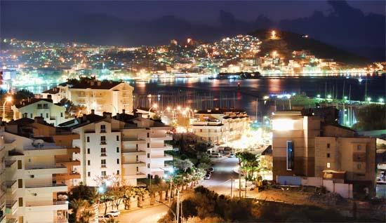Isbank-eficiencia energética-BERD-Turquía-TuREEFF-sector residencial