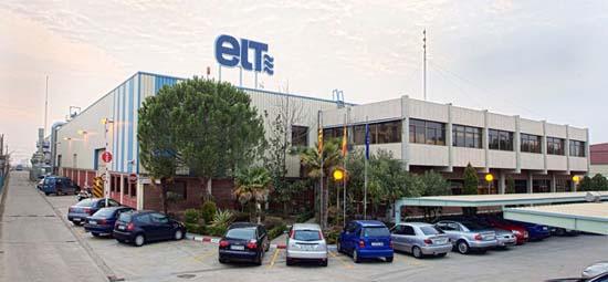 ELT- Expo Eléctrica Internacional- México- LED- iluminación