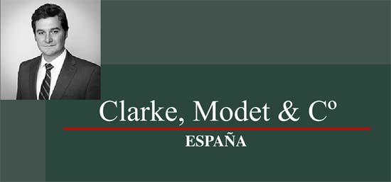 Patentes, Clarke,Modet&Co