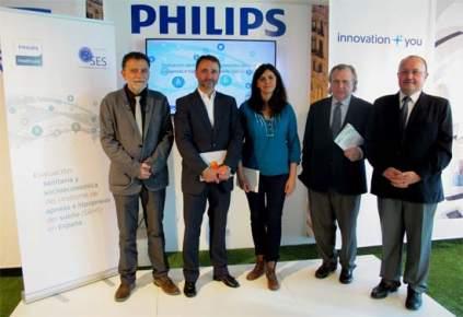 Philips-Sociedad Española del Sueño-sueño