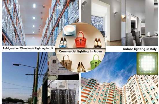Acrich- Seoul Semiconductor-LED- iluminación