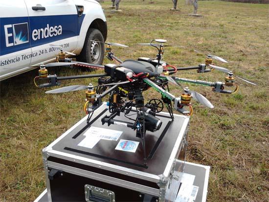 Endesa-drones-electricidad
