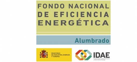 alumbrado publico, programa de ayudas al alumbrado exterior- IDAE-alumbrado- eficiencia energética-iluminación