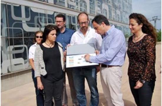 Energía- eficiencia energética –Zaragoza-PAR