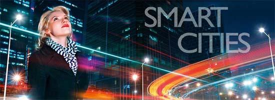 Smart City Lighting Event-alumbrado- Smart Cities- Eindhoven-iluminación