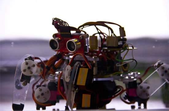 Tecno Revolución-exposición-tecnologías convergentes