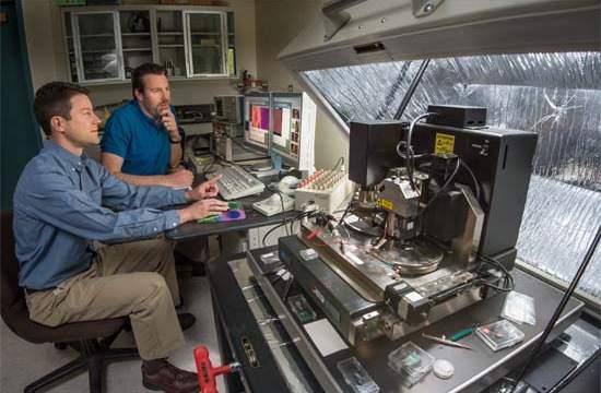 Fonones- conductividad- conductividad térmica- Sandia National Laboratories
