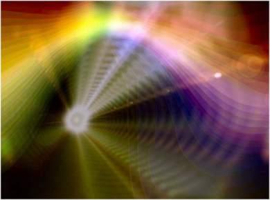 láser- nano - láser líquido- nanotecnología- luz