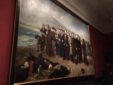 Grupo Lledó-Lighting The Prado-Fundación Iberdrola-LED