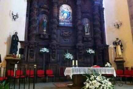 video-mapping-iluminación artística-turismo- Almodóvar del Campo-Castilla-La Mancha
