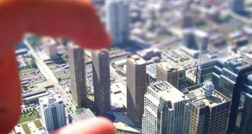 IESE- Smart cities