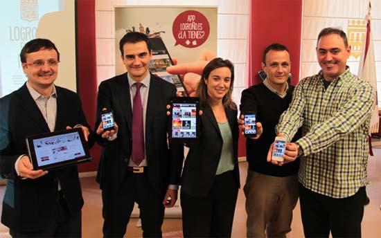 App-Logroño-smart cities
