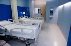 Servicio Murciano de Salud- SMS-iluminación- LED- Murcia- salud-Eficiencia Energética