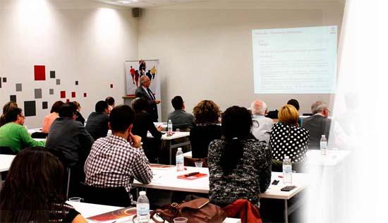 Bureau Veritas- Máster en Eficiencia Energética, Cambio Climático y Sostenibilidad- Eficiencia Energética- Máster