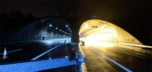 DGIEM- Fenercom- smartLIGHTING- iluminacion- túneles- alumbrado-guía-