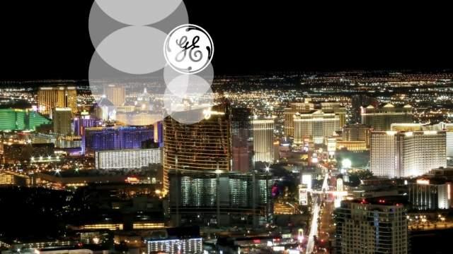 GE Lighting- Innovative City-alumbrado público- ciudades-Smart Cities