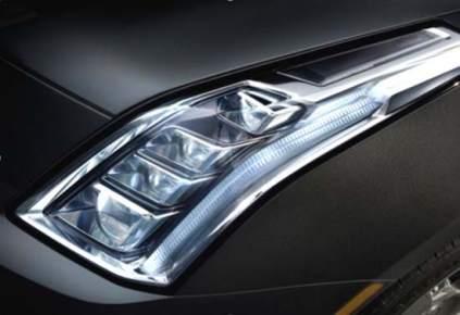 LED- Seoul Semiconductor- iluminación- automóvil- automoción
