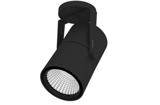 LUXINTEC-Grafix-LED- iluminación- proyector