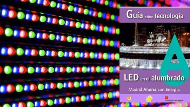 Anfalum-Guía- LED- Alumbrado