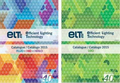 catálogo- iluminación- ELT- LED-
