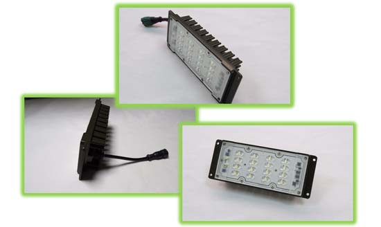 SSIE- LED- puntos de luz- iluminación