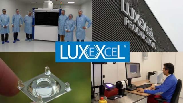 iluminación-contaminación lumínica- luz- óptica- lentes- LED- LUXeXceL