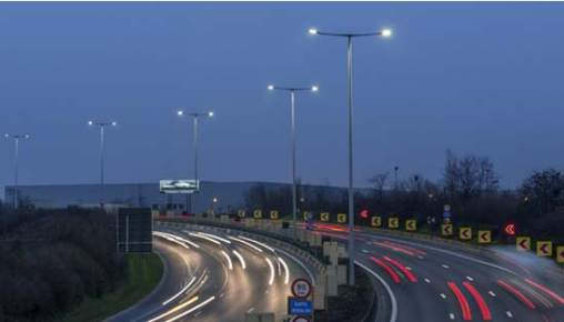 Alumbrado público- Schréder- seguridad vial- iluminación, alumbrado- luminaria
