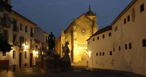 alumbrado público- Córdoba- auditoría- Pernichi