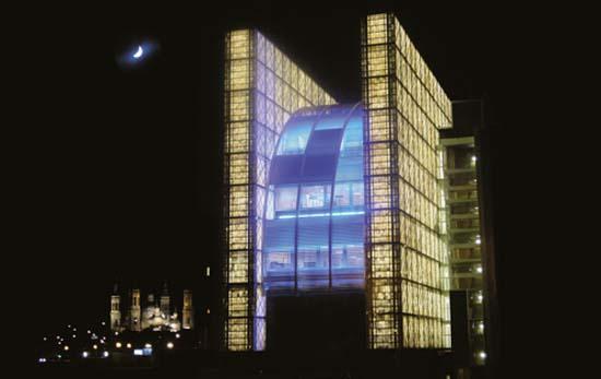 edificios públicos-Zaragoza- eficiencia energética