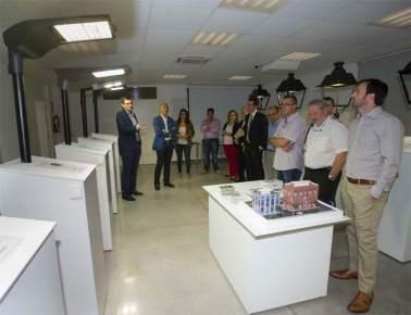 Castellón- Eficiencia Energética- alumbrado público