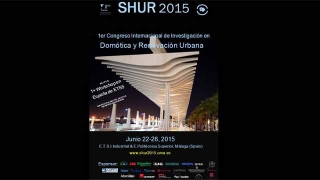 SHUR- domótica- rehabilitación- Málaga- Renovación Urbana