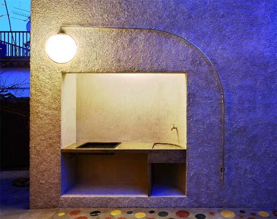 Lamp Lighting- premio- Lighting designer- iluminación- light