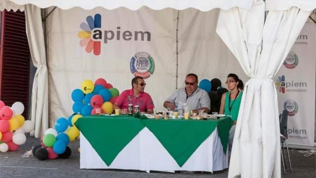 APIEM- Family Day- instaladores