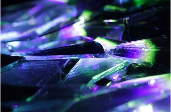 LED Lighting, Diffusion of Light- luz- laser- Jayson Haebich