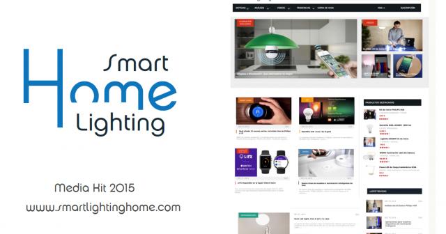 SmartlightingHOME- hogar- portal- #smarthome-iluminación-tecnología