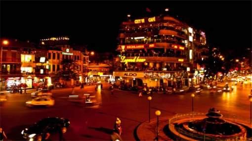 Vietnam-LED- alumbrado público